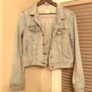 Rag & Bone Denim Shirt/Jacket Sz.  Medium ❤️